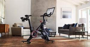 Bbclub.gr -Ποδήλατο Γυμναστικής Με Τηλεόραση
