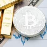 Πώς θα επηρεάσει το Bitcoin την τιμή χρυσού;
