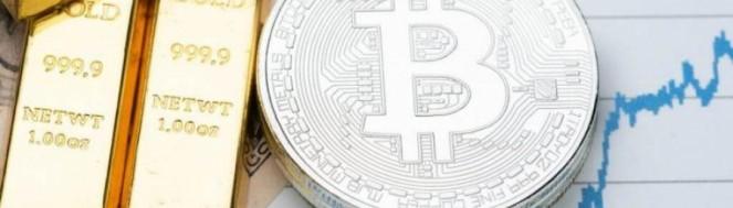 Bitcoin - Χρυσός