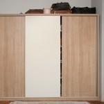 5 χρώματα για ντουλάπες υπνοδωματίου που θα δώσουν στο χώρο εντελώς νέο look