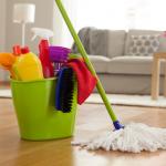 Πώς να καθαρίσετε τα δάπεδα με πλακάκια με επαγγελματικές σφουγγαρίστρες